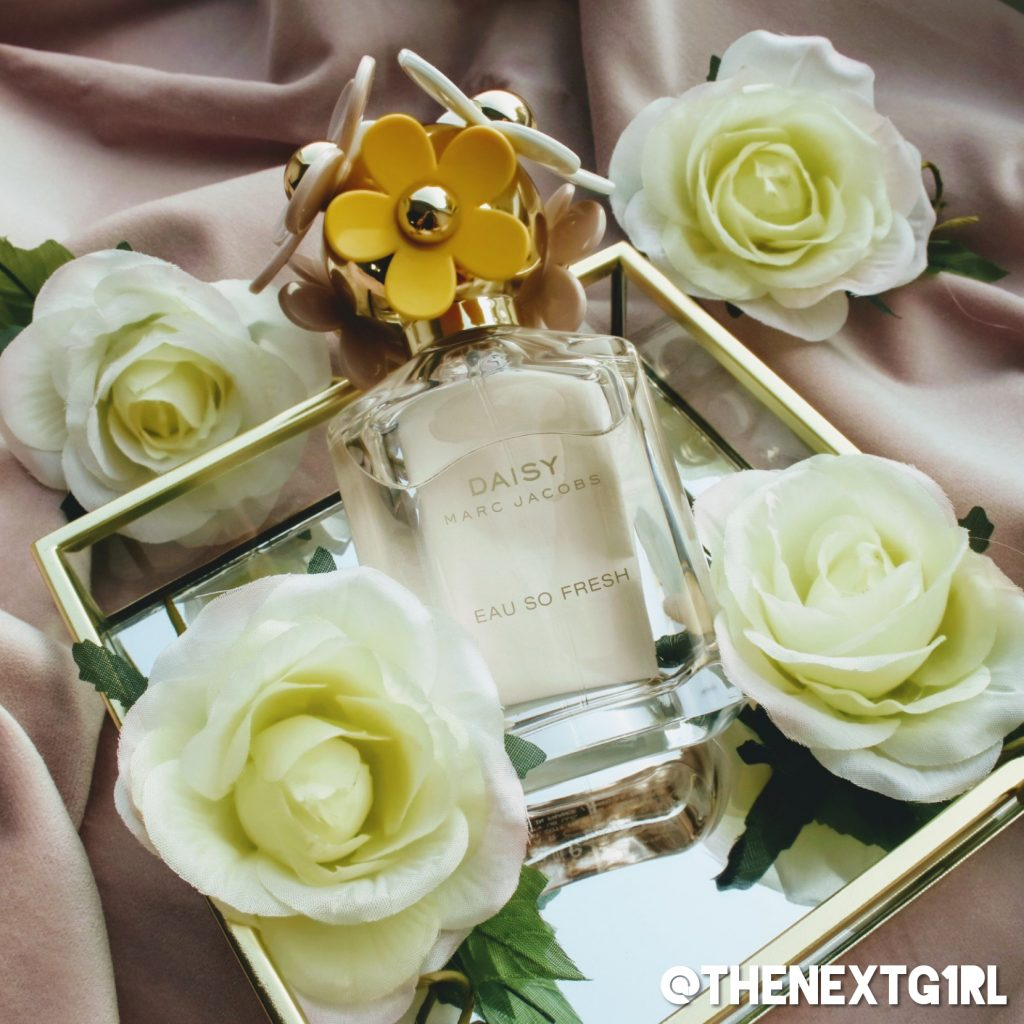 Parfum Daisy Eau So Fresh