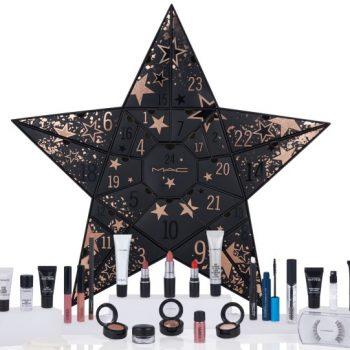 Make-up adventskalenders 2019