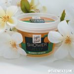 Kruidvat Catch & Shine Shower jelly Mango-licious