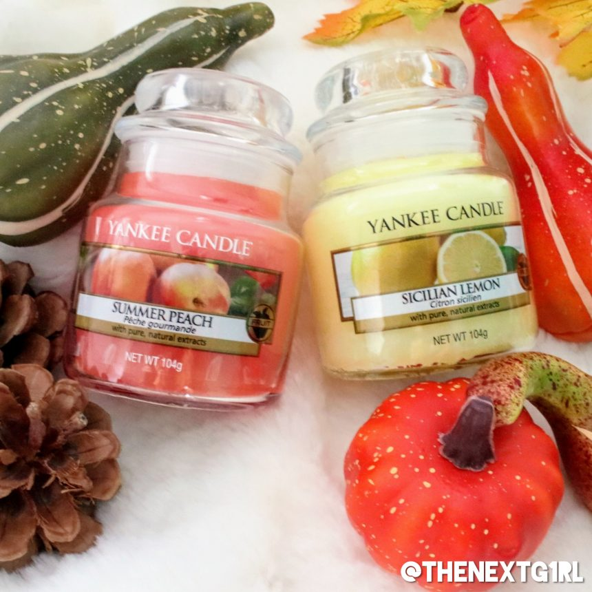 Makeupmusthaves.nl yankee candle small jars