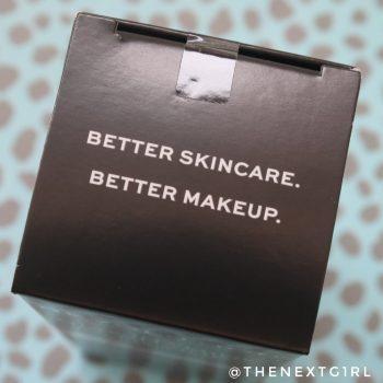 Review: Makeup Revolution Serum