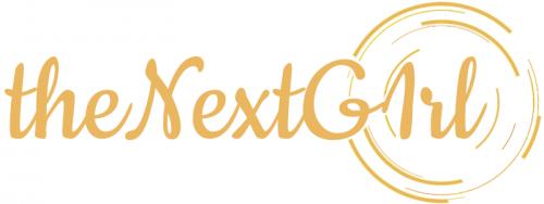 theNextGirl Beautyblog logo