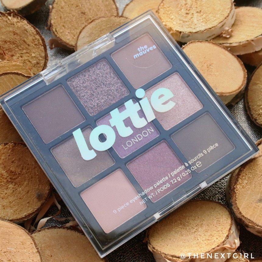 Review: Lottie London The Mauves