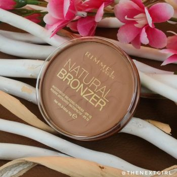 Review: Rimmel Natural Bronzer