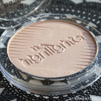 Review: Essence The Highlighter