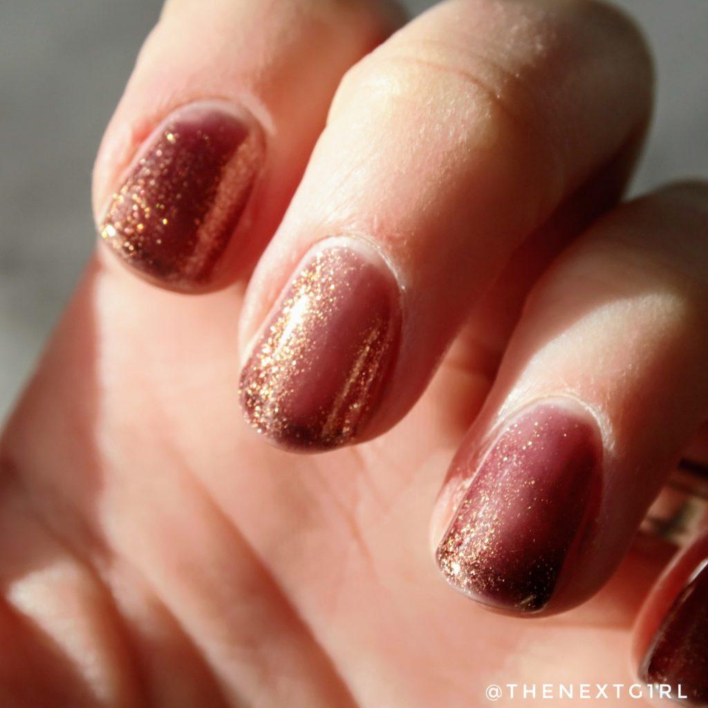 Meanail Sparkling Peel Off één laag gel nagellak