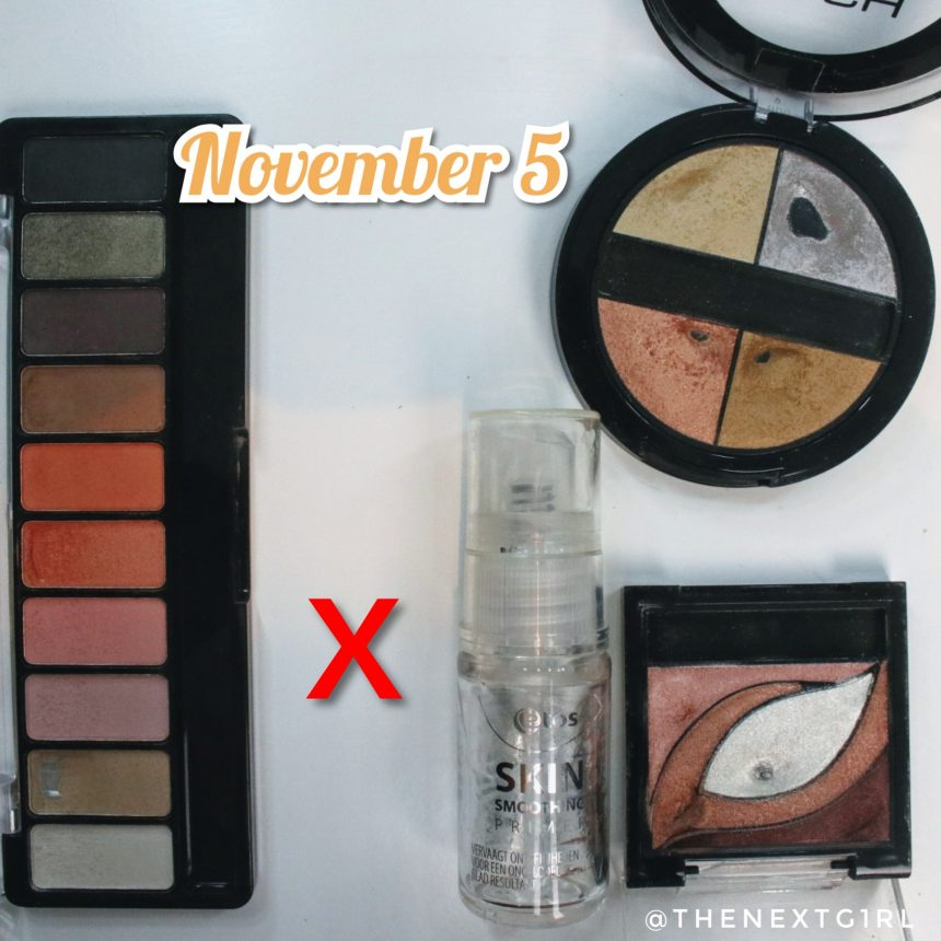 Project Pan update november 2019