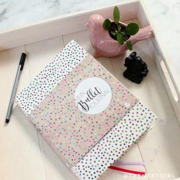 Hoe start ik een Bullet Journal?