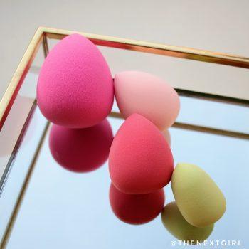 Review: Primark beautyblenders