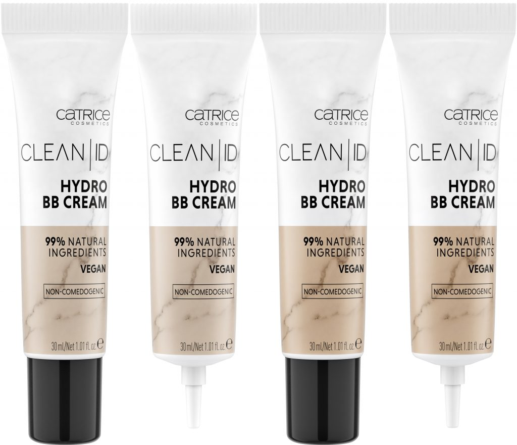 Catrice Clean ID Hydro BB Cream Vegan