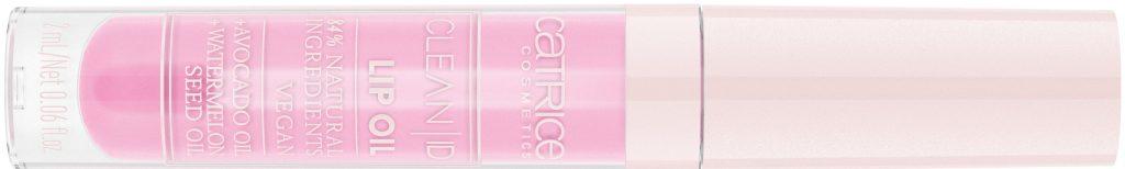 Catrice Clean ID Lip Oil 2020