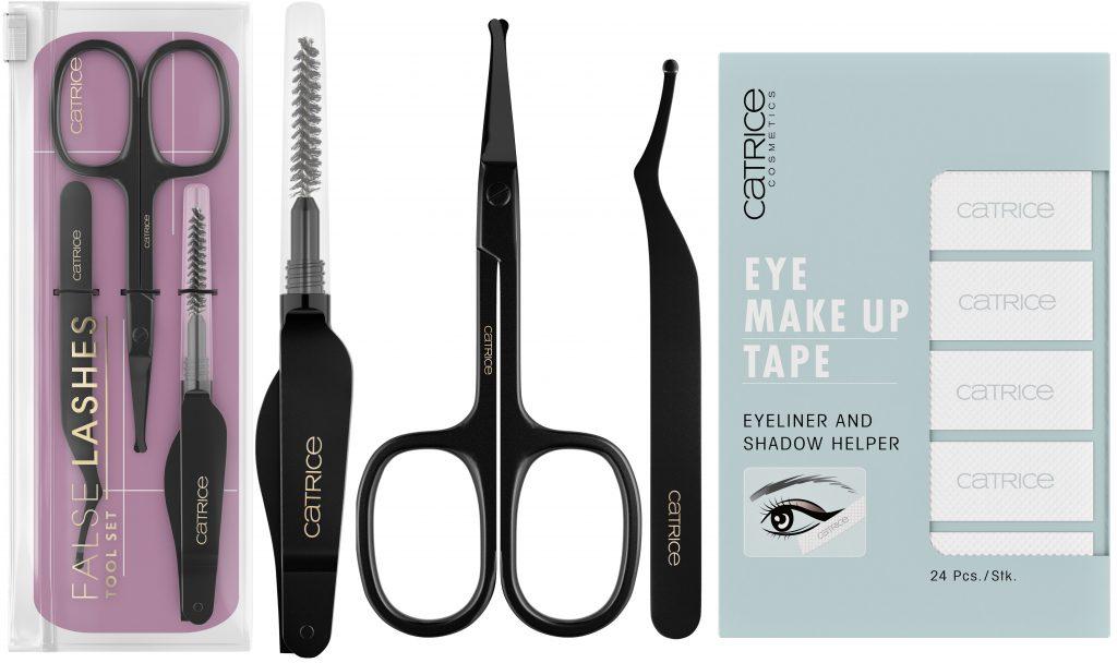 Catrice False Lashes Tools Eye Makeup Tape 2020