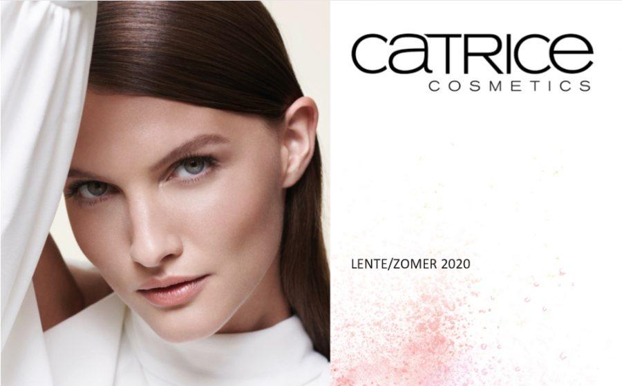 Catrice cosmetics lente zomer 2020 collectie