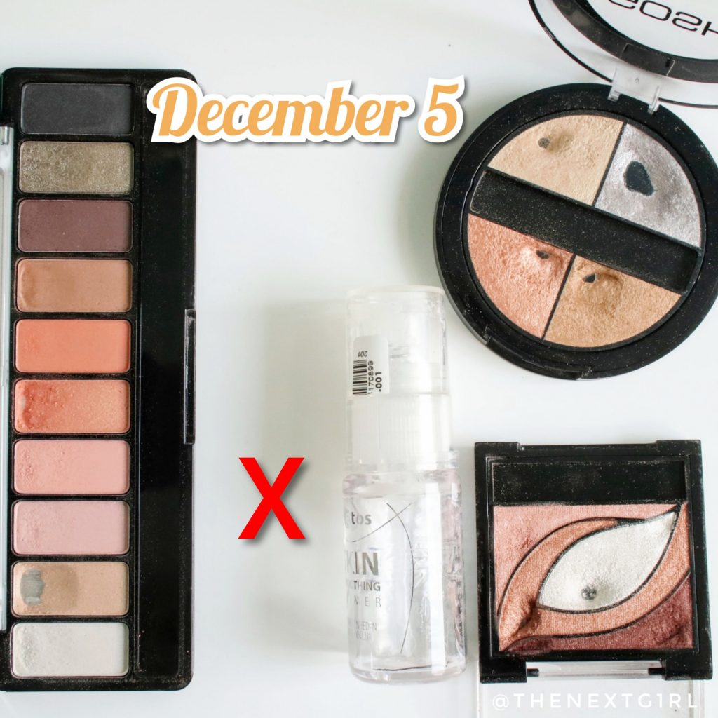 Project Pan Update December overzicht