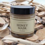 I'm From Honey Mask gezichtsmasker honing