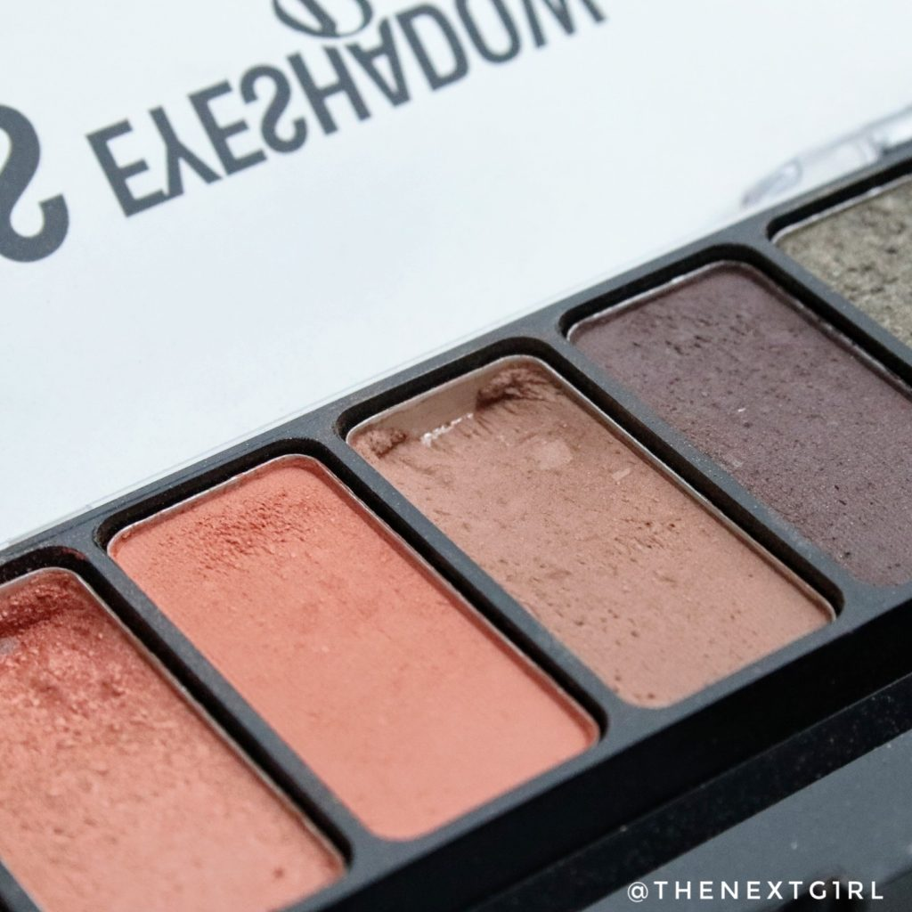 Max & More True Shades Project pan
