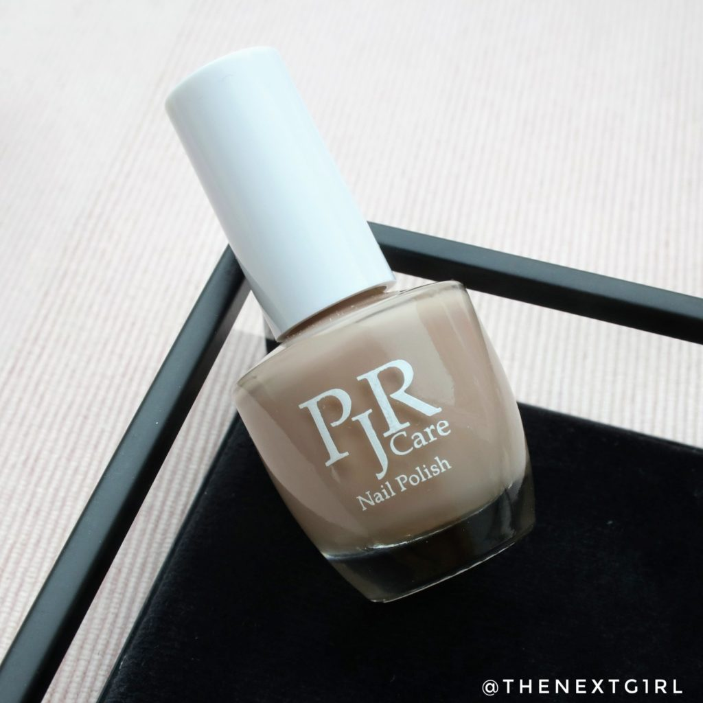 PJR Care nagellak Filled with light