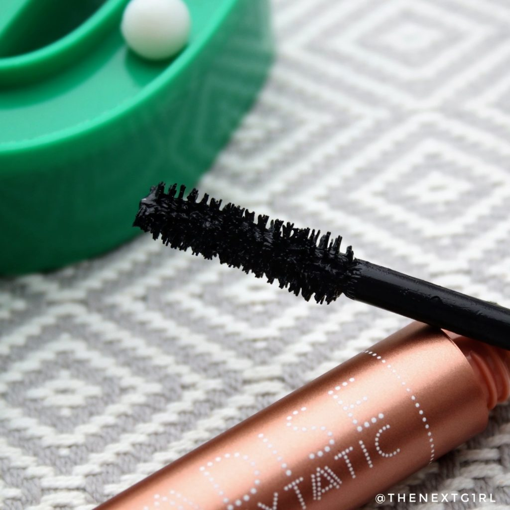 L'Oreal Paradise Extatic mascara applicator