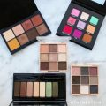 No Pan Left Behind palettes maart 2020 open