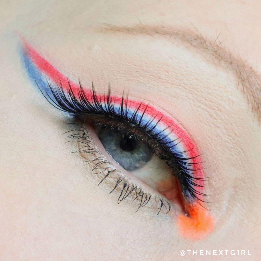 Koningsdag 2020 ooglook nederlandse vlag oranje