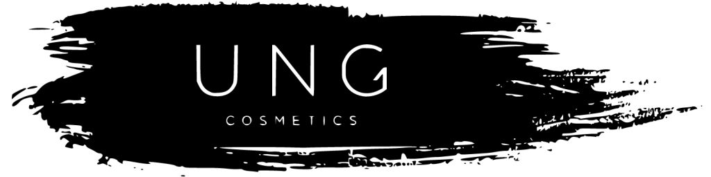 UNG Cosmetics logo