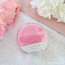 Foreo Luna Play Pearl Pink verpakking