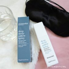 Thisworks Deep Sleep Pillow Spray flesje