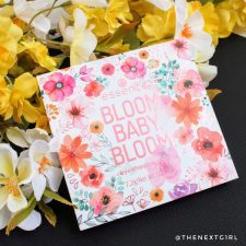 Essence Bloom baby bloom oogschaduwpalette LE
