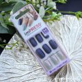 imPRESS plaknagels press-on manicure Medium