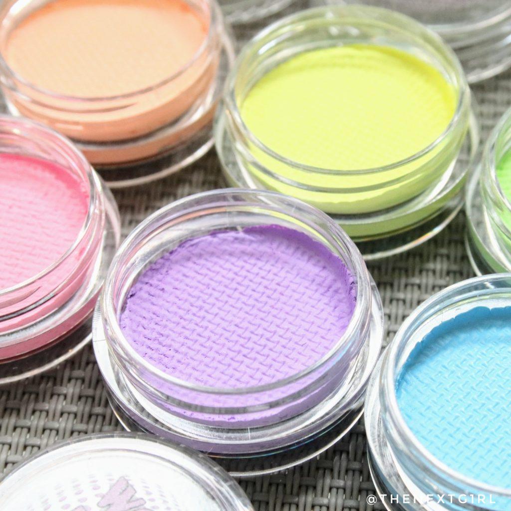 Glisten cosmetics wetliners