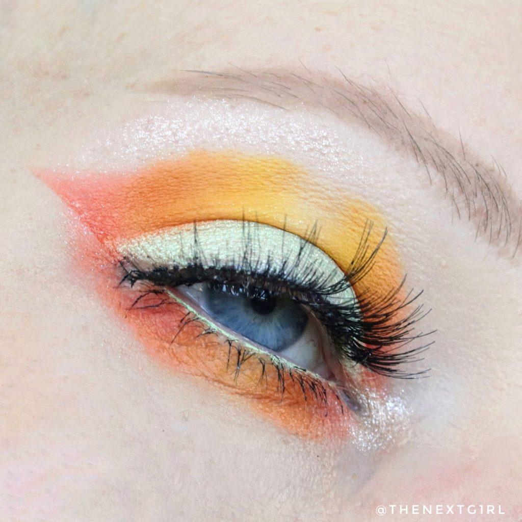 Ooglook makeupobsession x grwrady daydream palette
