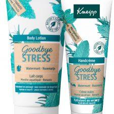 Kneipp Goodbye Stress bodylotion handcreme square