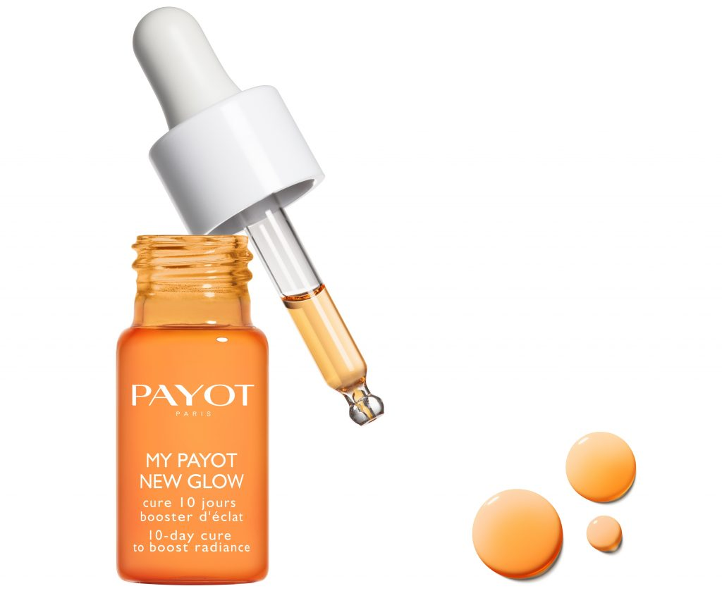My Payot New Glow booster serum