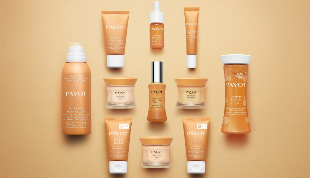 My Payot assortiment 2020
