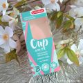 Menstruatiecup Kruidvat Size B review