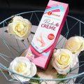 Ontharingscrème Kruidvat voor armen, benen en oksels