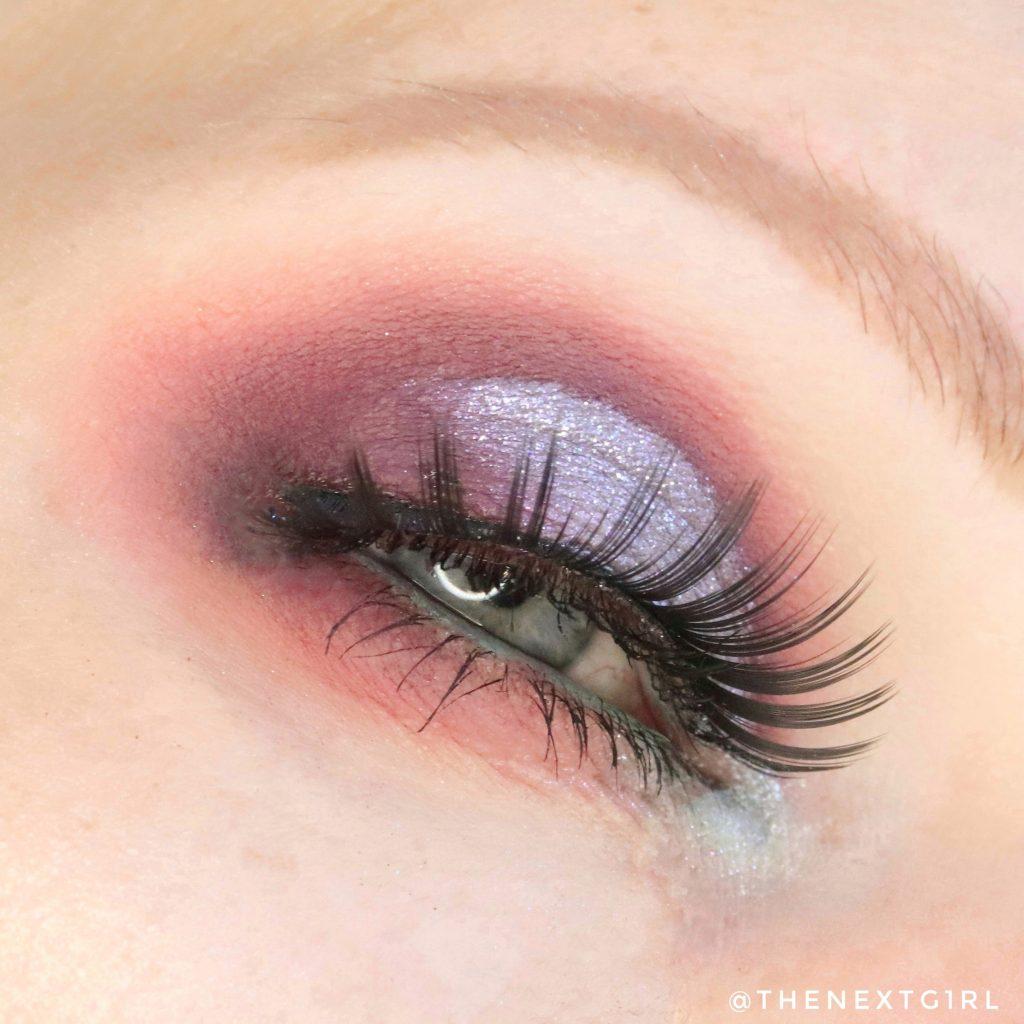 Beauty battle: ooglook met Mercury Retrogade