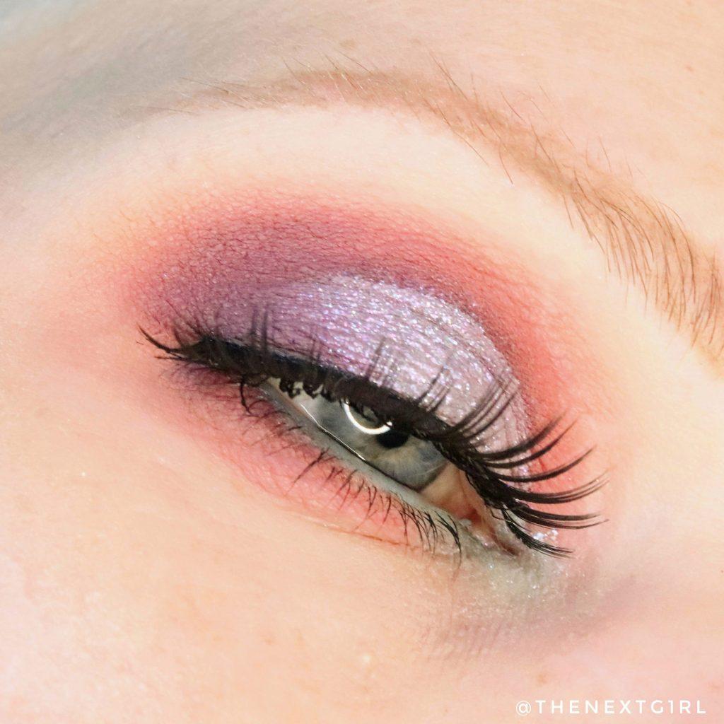 Beauty battle: ooglook met Total Eclipse