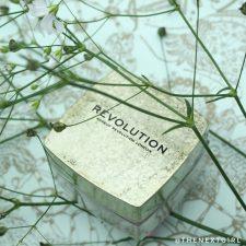Makeup Revolution Monumental gouden jelly highlighter