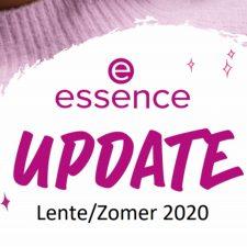 Essence collectie update lente zomer 2020 square