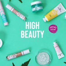 Essence high beauty LE square zomer 2020