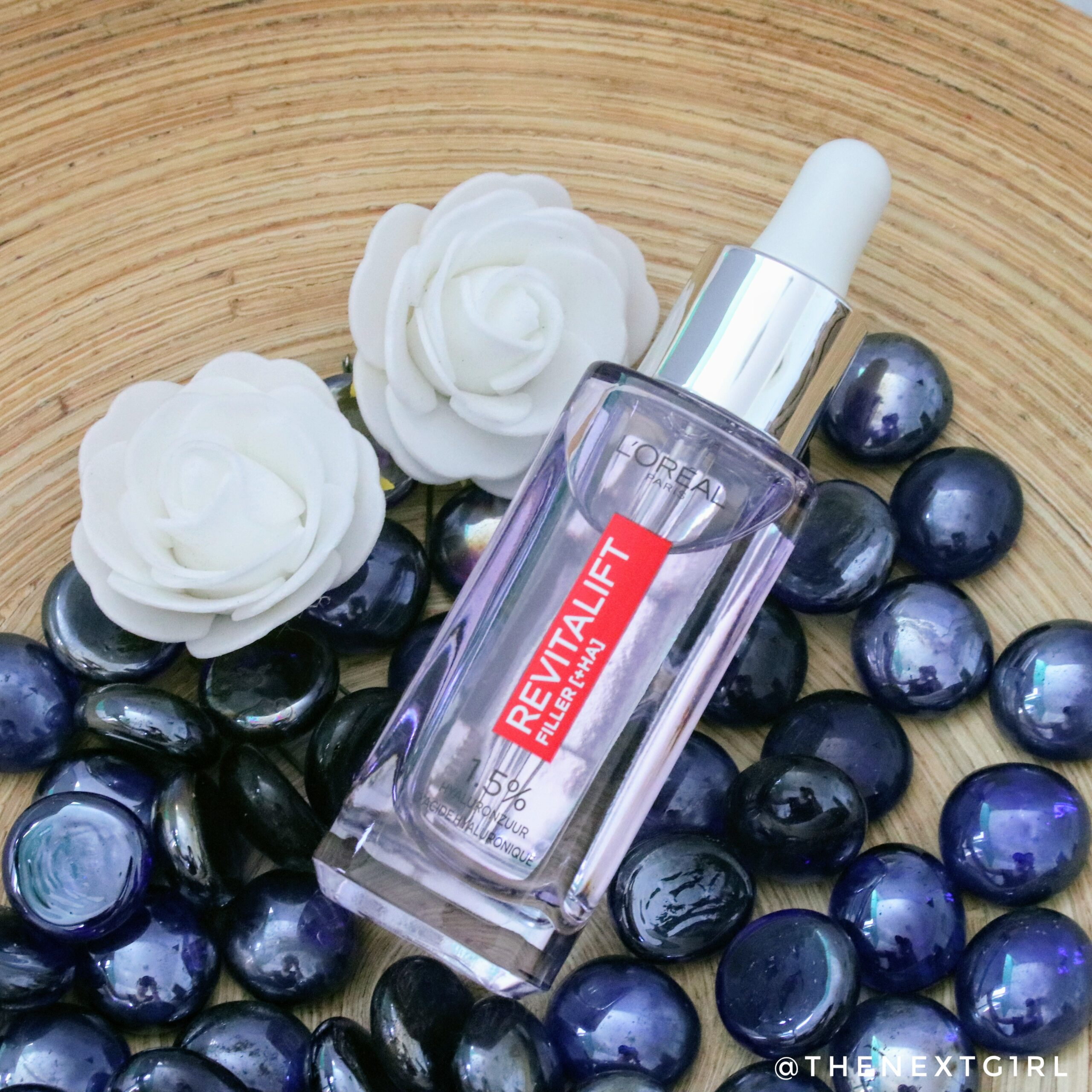 Revitalift L'Oreal serum anti-rimpel oplossing?