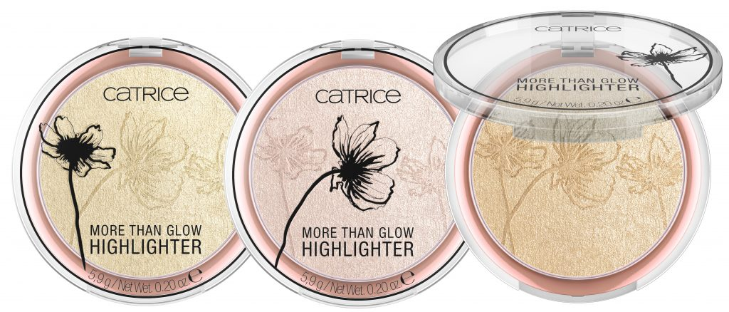 Catrice More Than Glow Highlighter herfst winter 2020