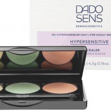 DADO SENS hypersensitive concealer palette 2020