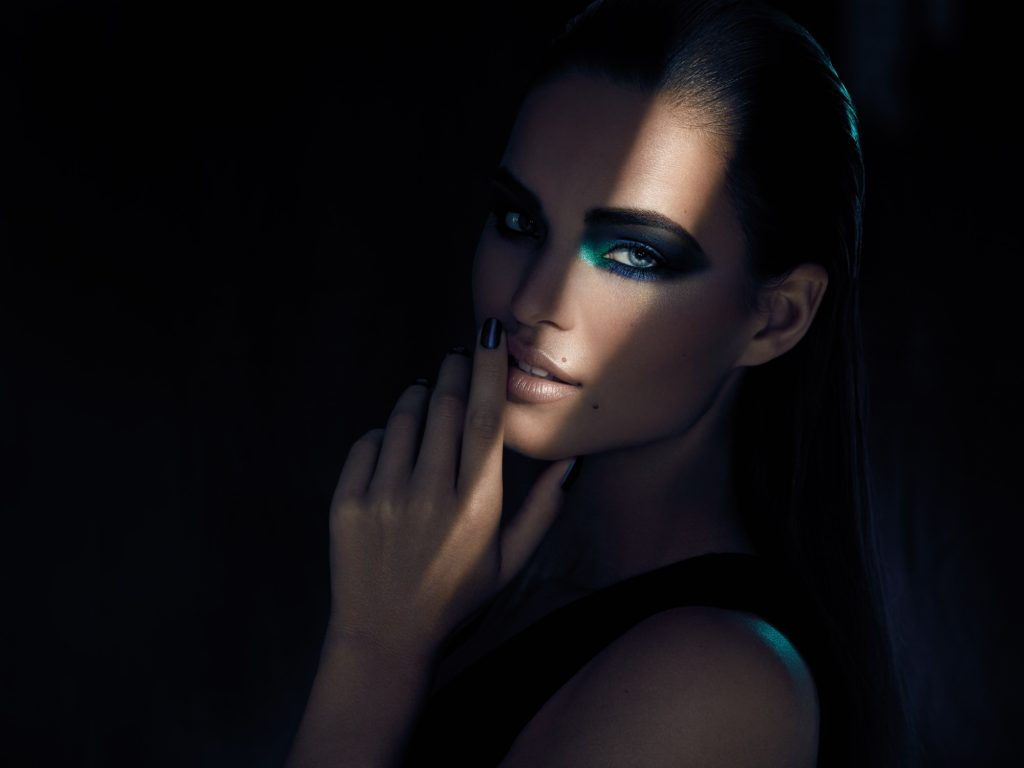Dark Beauty collectie 2020 promofoto