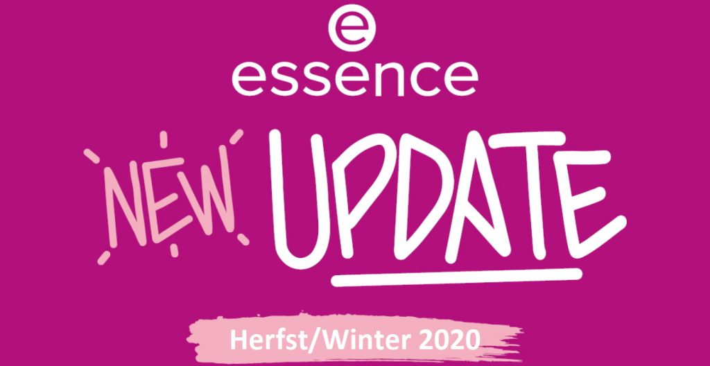 Essence basecoat topcoat nail dry spray herfst winter 2020