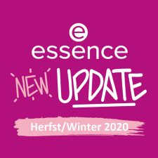 Essence assortimentsupdate collectie herfst winter 2020