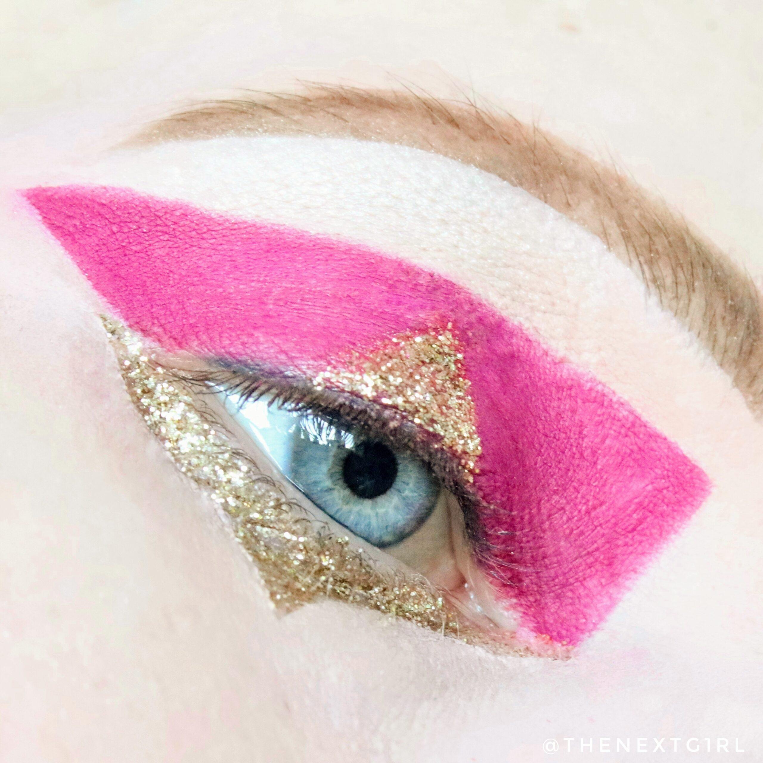 Ooglook Morphe Jeffree Star Artistry palette