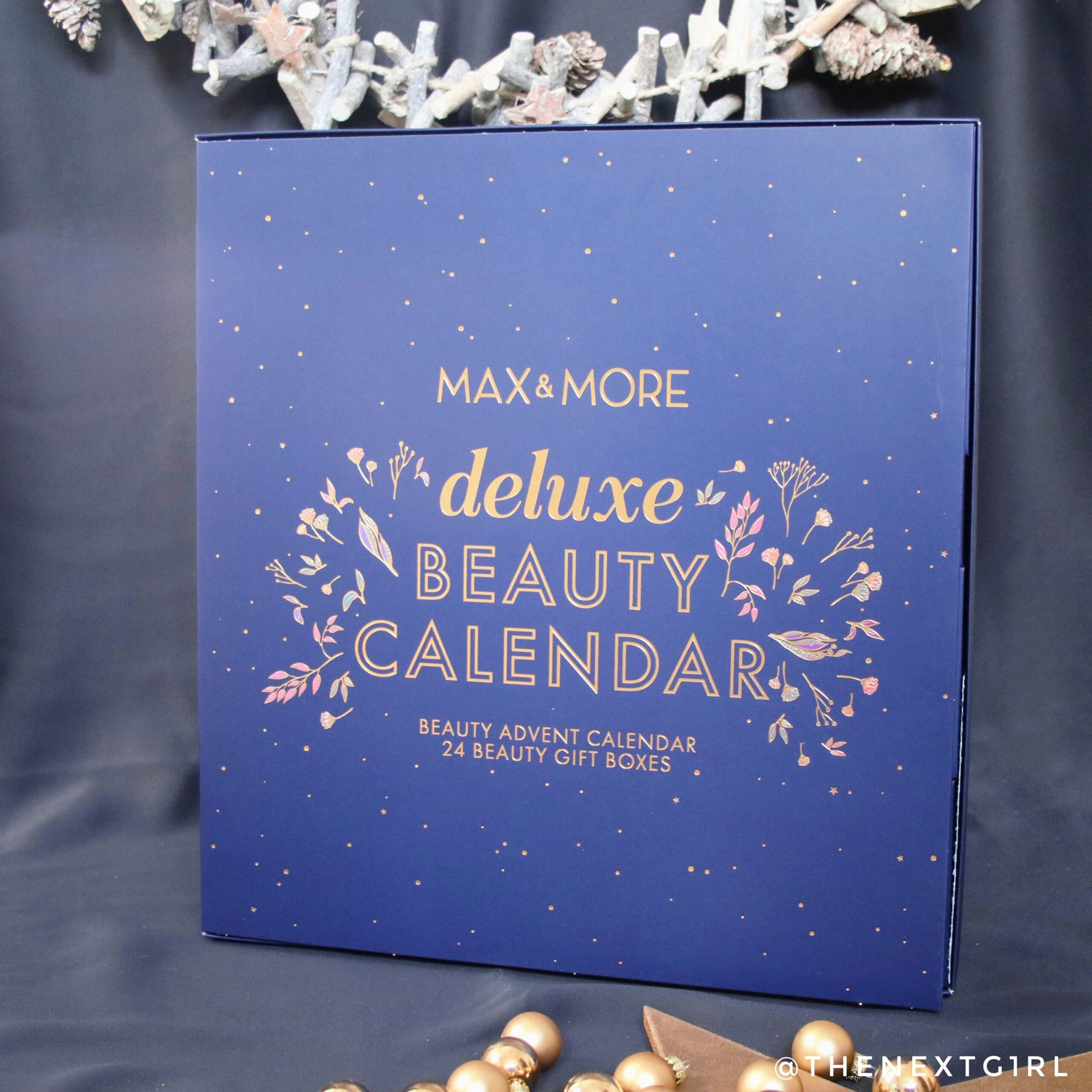 Max & More adventskalender 2020 kerstmis