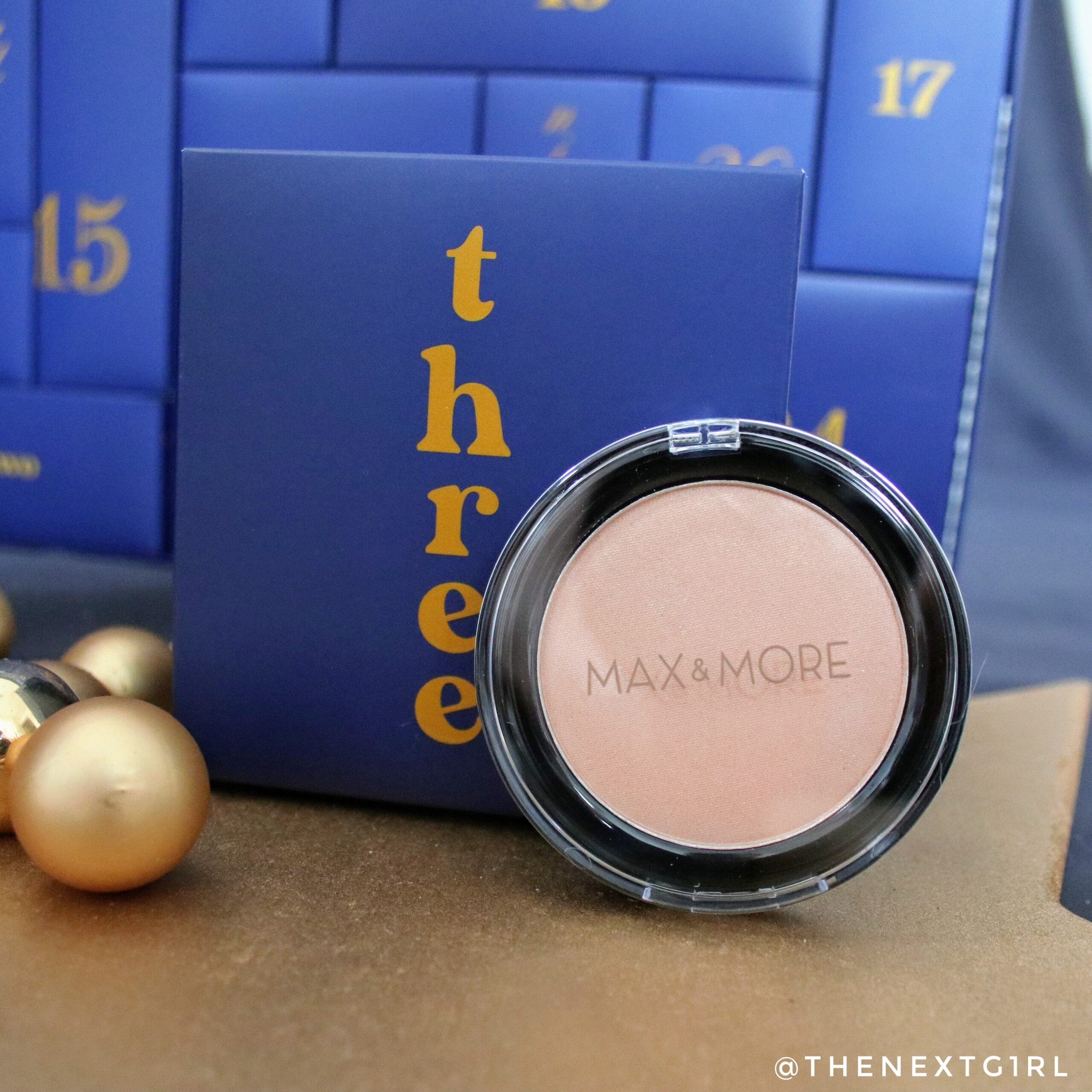 Highlighter max&more adventskalender 2020